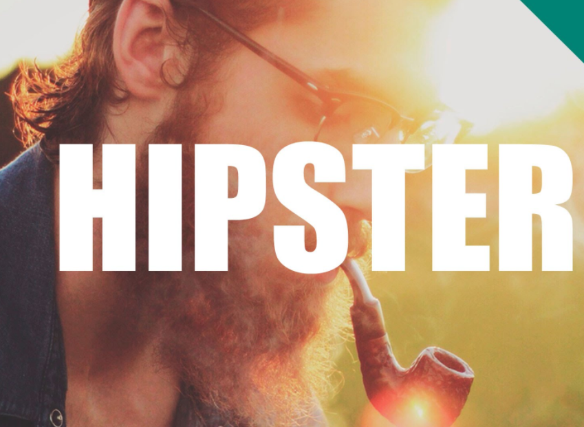 O que Significa Hipster?