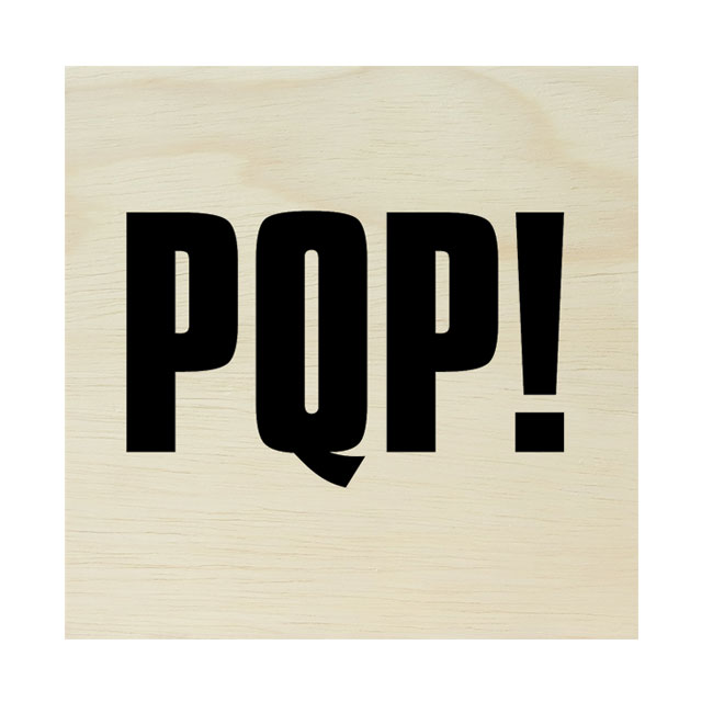 O que significa PQP