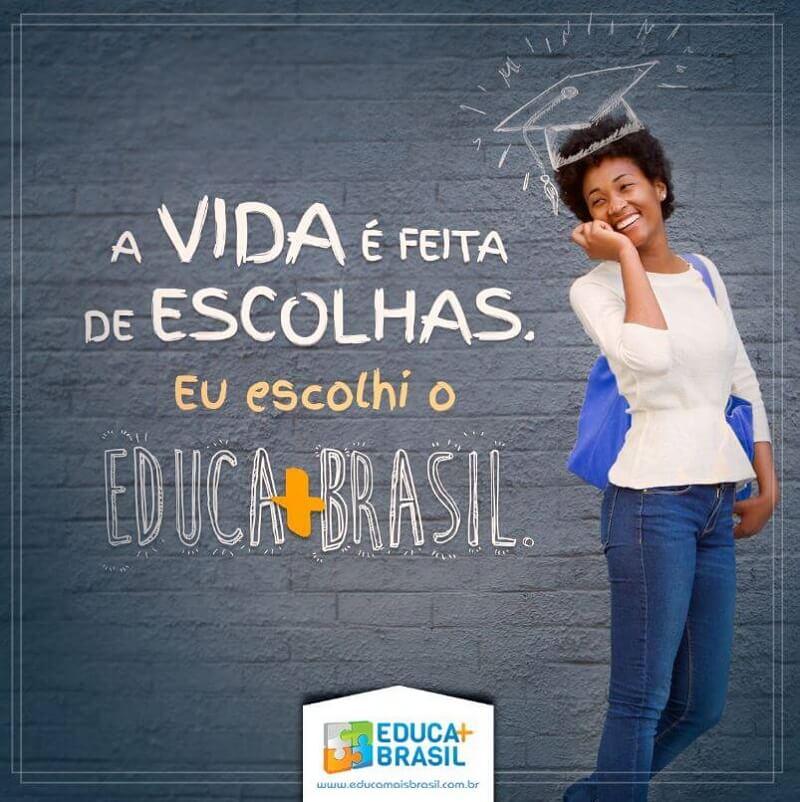 Renovação Educa Mais Brasil