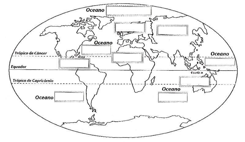 Mapa Mundi Continentes Paises E Estados Mapa Do Mundo