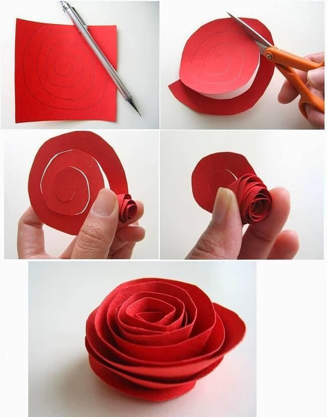 Moldes De Flores Para Imprimir Pequenas De Eva Feltro