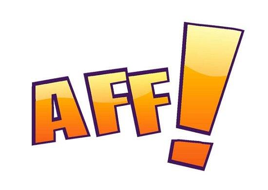 O que Significa AFF